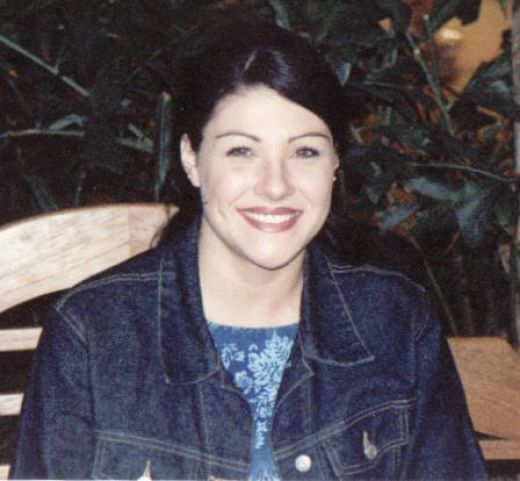 Michelle O'Keefe